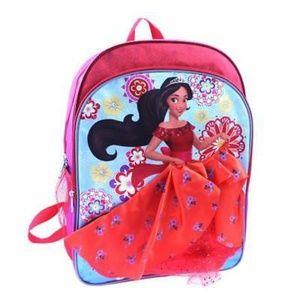 "Other - Princess Elena 16"" backpack"